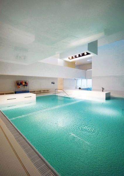 Casalgrande padana speciale piscine loda ceramiche for Padana ceramiche