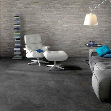 Ceramiche Keope Percorsi Quartz - Black
