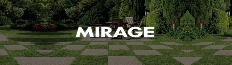 Mirage - pavimenti