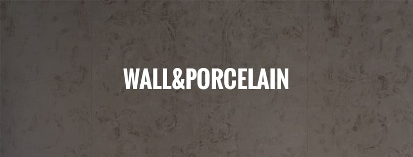 Wall Porcelain
