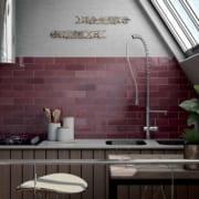Studio One Artisan - Burgundy