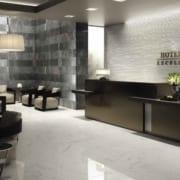 ABK Sensi - Statuario White - Pietra Grey