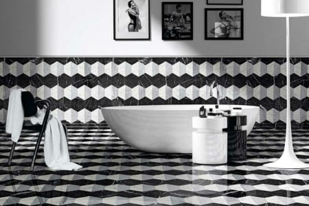 Bisazza Marmo Collection